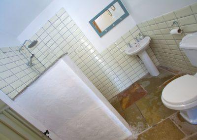 Bathroom Horseshoe Cottage