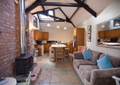 Self Catering Cottage Strangford Lough