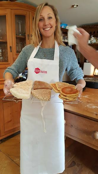 bread making experiences in ireland