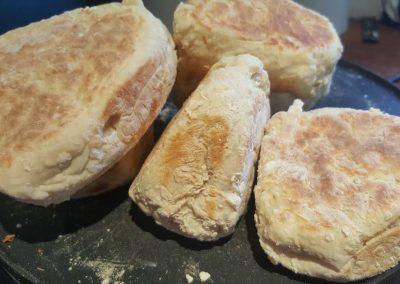soda irish bread